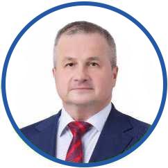 Олег Никандрович Касьянов